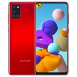 Samsung Galaxy A21S 64GB Red