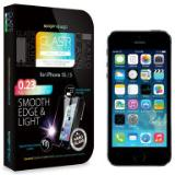iPhone 5S  5C  5 Screen Protector GLAS.tR NANO SLIM