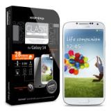 Galaxy S4 Screen Protector GLAS.tR SLIM Premium Tempered Glass