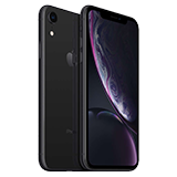 iPhone XR Dual Sim 64GB Black