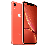 iPhone XR Dual Sim 64GB Coral