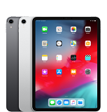 11in iPad Pro 64GB WiFi + 4G
