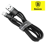 BASEUS Cafule Series 2m Lightning Cable