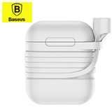 BASEUS Silicone Protection Case for AirPods