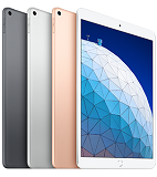 iPad Air 10.5 64GB [2019] Wi-Fi + 4G